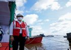 Edi Kamtono Inginkan Sungai Kapuas Wajah Terdepan Kota