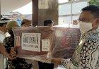 Wali Kota Pontianak Ikut Salatkan Jenazah Syifa Mila