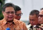 Airlangga: Reformasi Struktural Agar Indonesia Keluar Dari Midde Income Trap