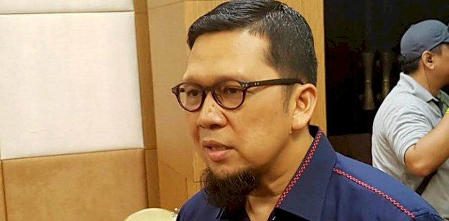 Ketua Komisi II DPR Ahmad Doli Kurnia./Dok