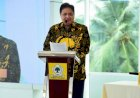 Bertekad Usung Airlangga Hartarto, Golkar Tak Gelar Konvensi Capres