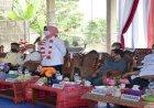 Bupati Erlina Ajak APDESI Wujudkan Program Smart Village dan Satu Desa Satu Sarjana