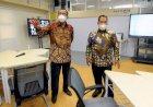 BTN Serahkan CSR Untuk Laboratorium Digital Universitas Negeri Semarang