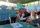 TP PKK Pontianak Dukung Vaksinasi Lewat Sosialisasi