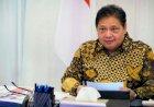 Airlangga: Pasokan Obat Dan Oksigen Untuk Luar Jawa-Bali Aman,  Fasilitas Ditingkatkan Agar BOR  Turun 40 Persen