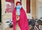 Stimulus Listrik Ringankan Beban Hidup Warga Kurang Mampu di Sanggau